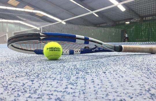 raquettes tennis