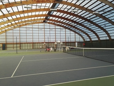 Tennis Club de Clichy
