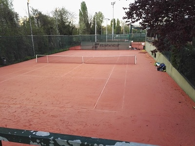 Association des tennis de Neuilly sur Seine