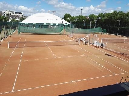 94 tennis club perreux
