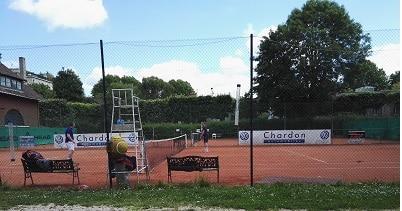 APL Club tennis