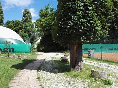 APL Club tennis val de marne