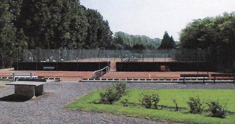 Tennis Evreux AC