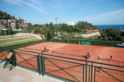 Tennis Monaco