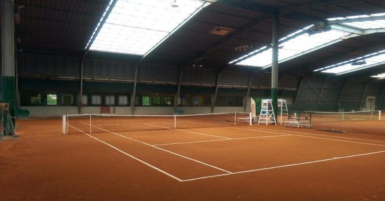 tennis club dijon
