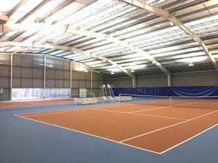 Neuilly-Plaisance-tennis couvert