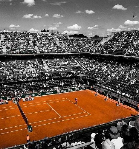 Histoire et chiffres du tournoi de Roland Garros