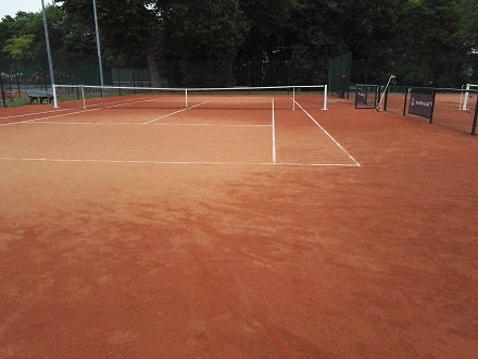 Bougival Tennis Club