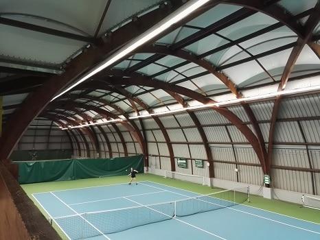 Tennis Bourg la Reine