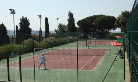 Tennis Club Fréjus
