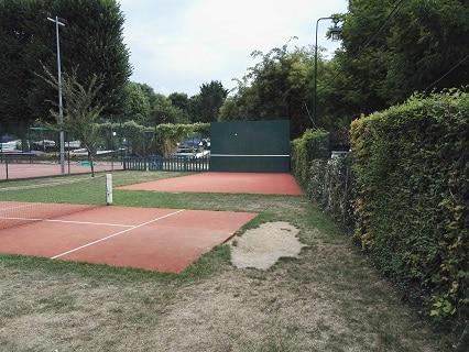 Tennis club Reuil Malmaison