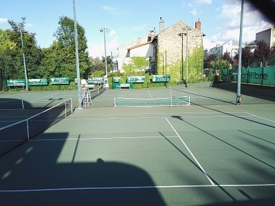 Tennis club de Sceaux
