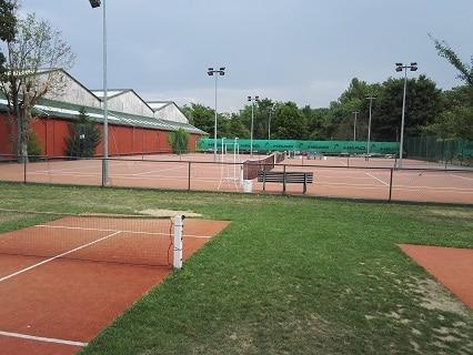 Tennis du Fruit Défendu