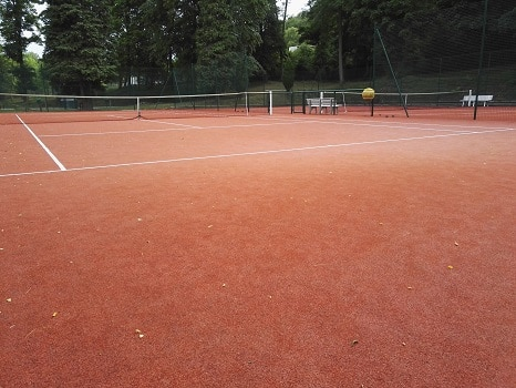 Tennis gazon synthetique Meudon