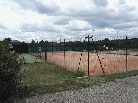 USV Tennis
