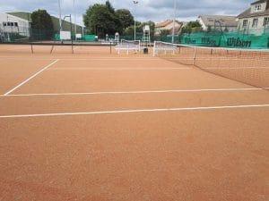 Union Sportive du Vesinet Tennis