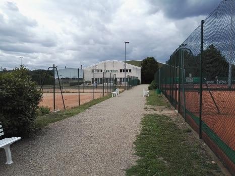 Vesinet Tennis club