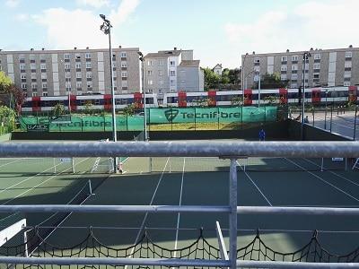 club de tennis Sceaux