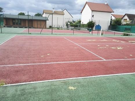 le Vesinet Tennis