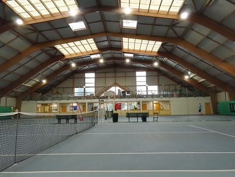 tennis Bussy Saint Georges