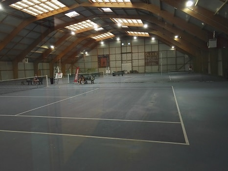 tennis club val de bussy