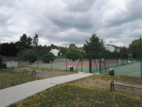 Club de tennis Montesson