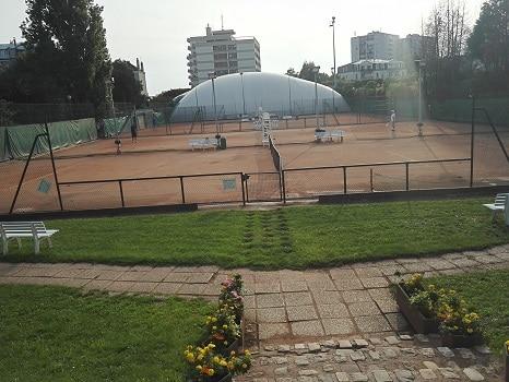 Maisons Alfort Tennis