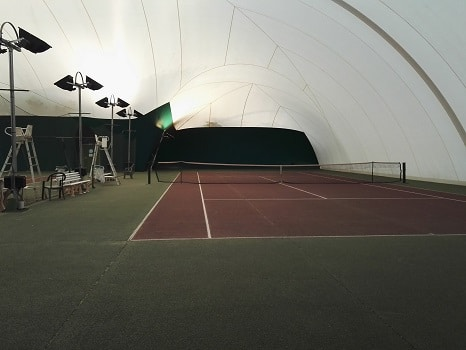 Maisons Alfort Tennis Club