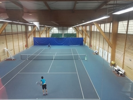 Tennis Les Lilas