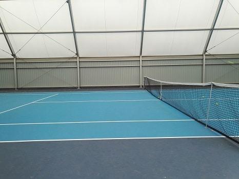 Tennis Club Montesson