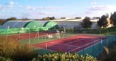 Tennis Club de Cholet l