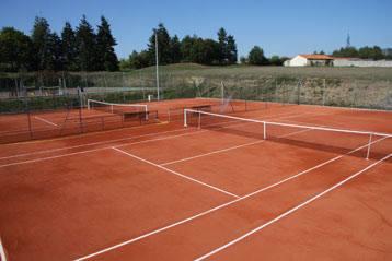 Tennis Cholet
