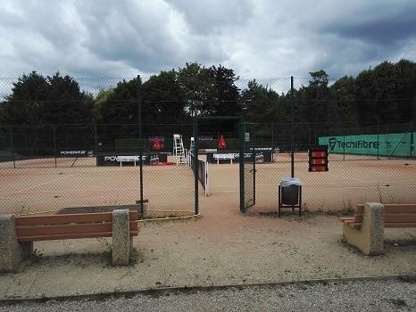 Tennis Club de Montesson