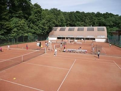 Tennis Clamart 92