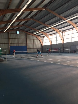 Tennis Club de Châteauroux