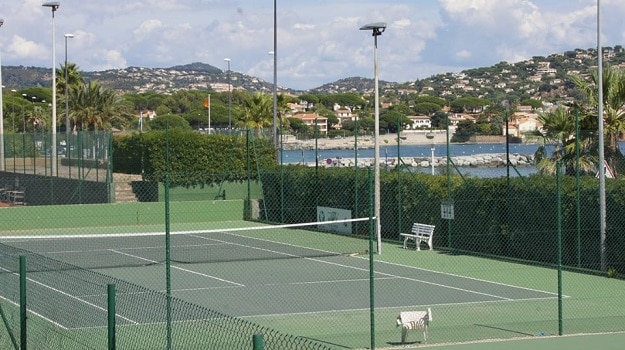 Tennis Club Ste Maxime