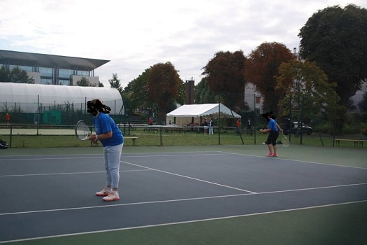 Colombes Tennis