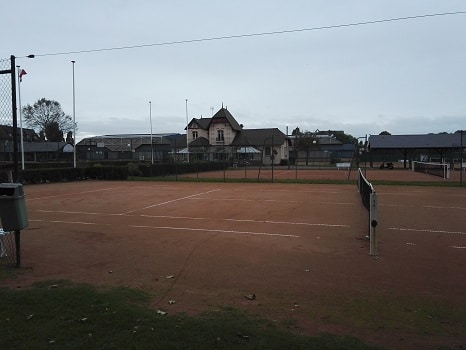 Tennis normandie