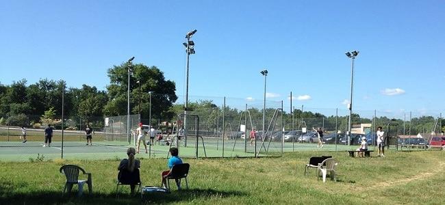 Tennis Castres