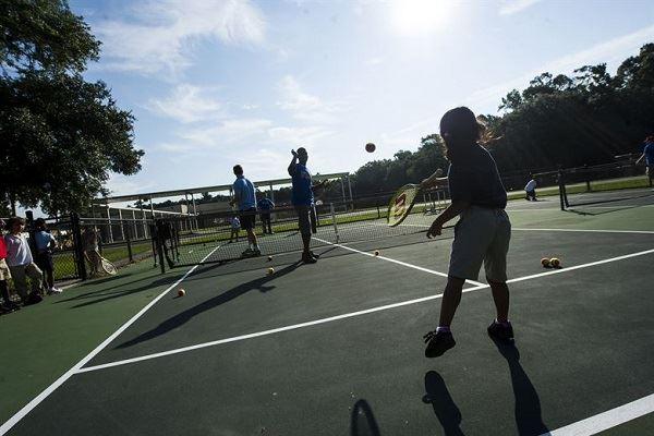 Les bienfaits du tennis pour la santé