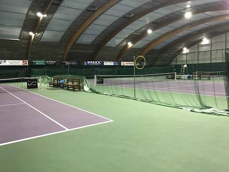 Tennis Belfort