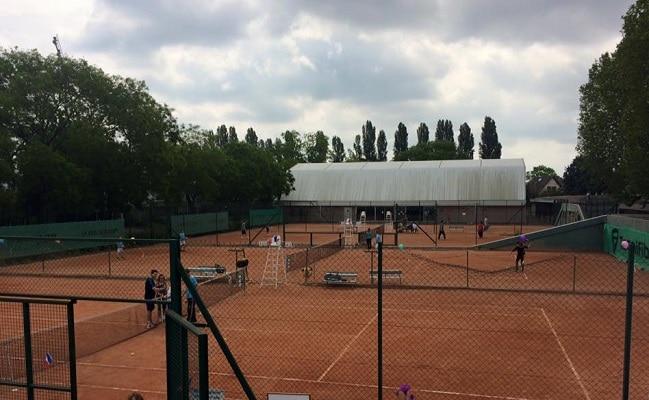 Tennis Aulnay-sous-bois