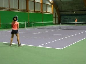 Tennis Club belfort