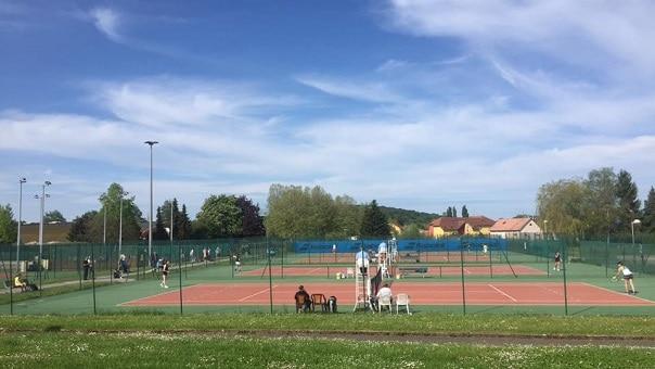 Tennis club asmb belfort - Piscine belfort residence ...