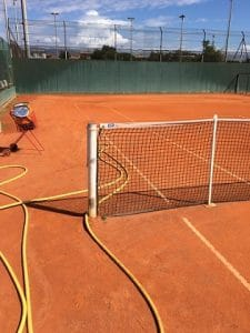 Tennis Club Antibes