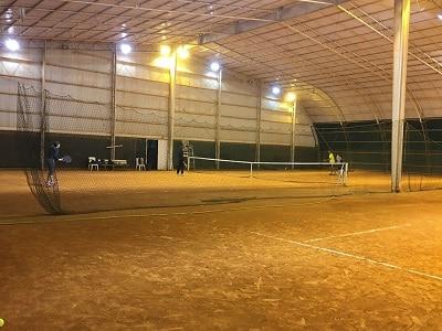 Tennis Sète