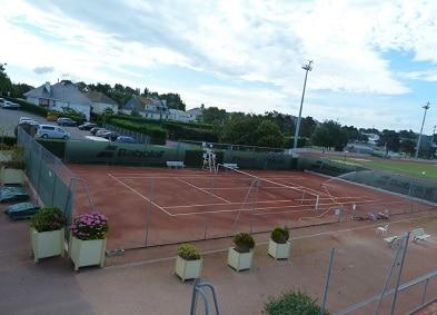 Tennis Club Saint-Malo