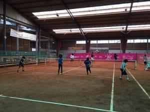 tennis St-Malo