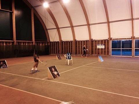 club tennis annemasse