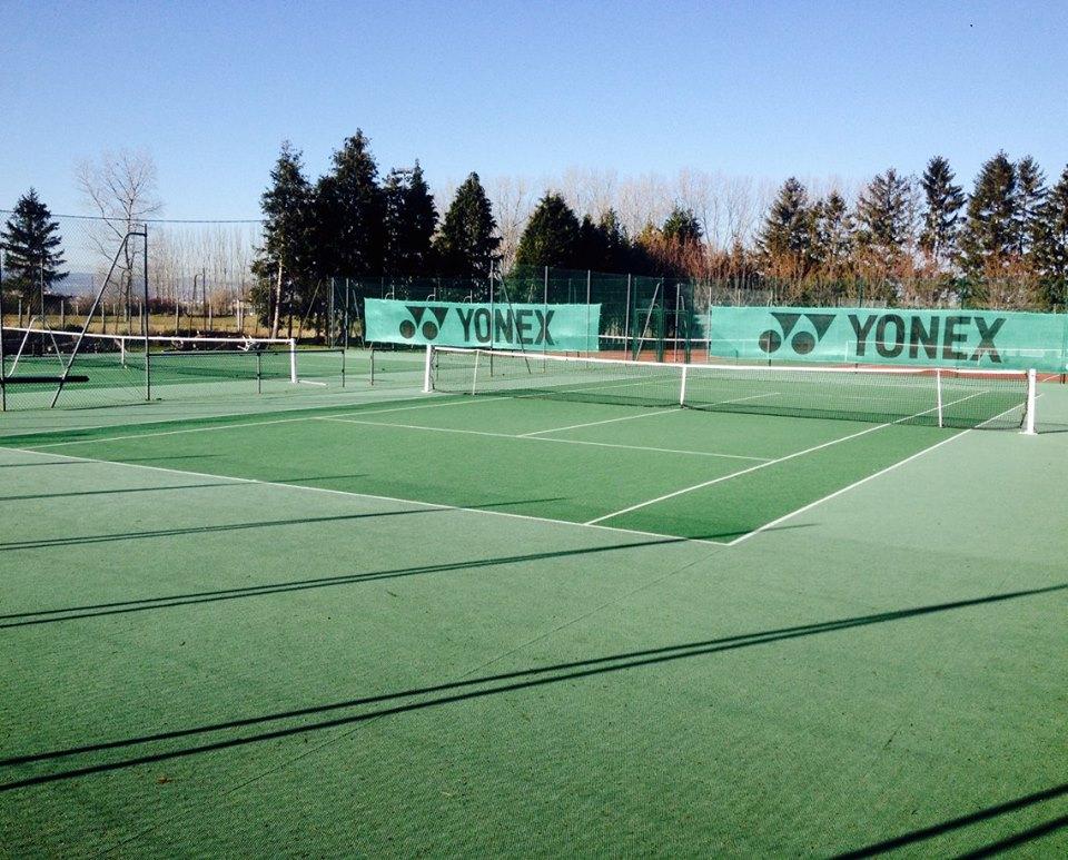 Asptt clermont tennis for Club de tennis interieur saguenay